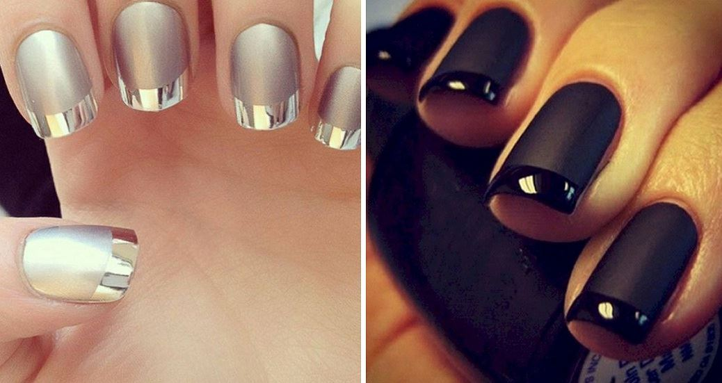 14 Amazingly Beautiful Ideas And Designs For Your Next Manicure