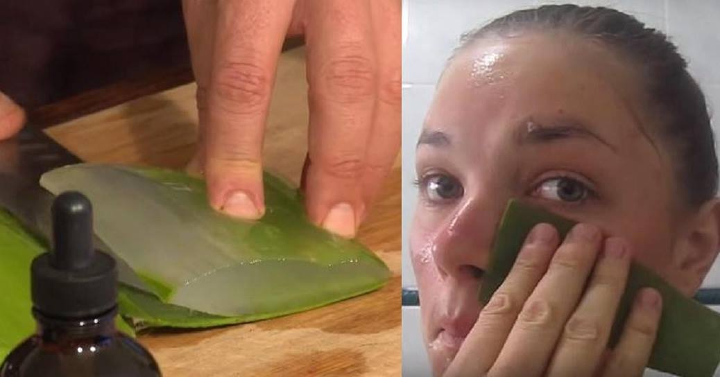 How To Use Aloe Vera To Get A Soft And Beautiful Skin