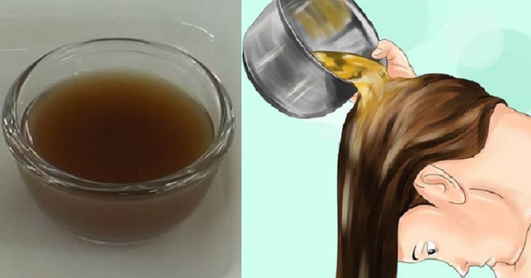 Hair Loss Remedy! 6 Foods That Will Make Your Hair Grow Faster