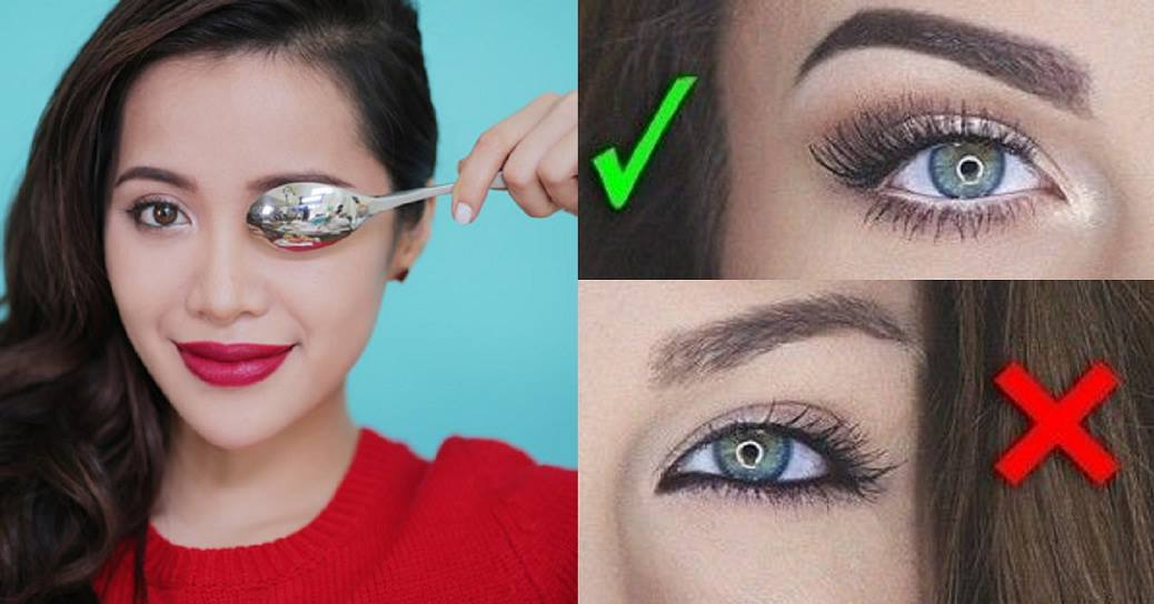 6 Easy Makeup Tricks To Have Beautiful Big Eyes Naturally
