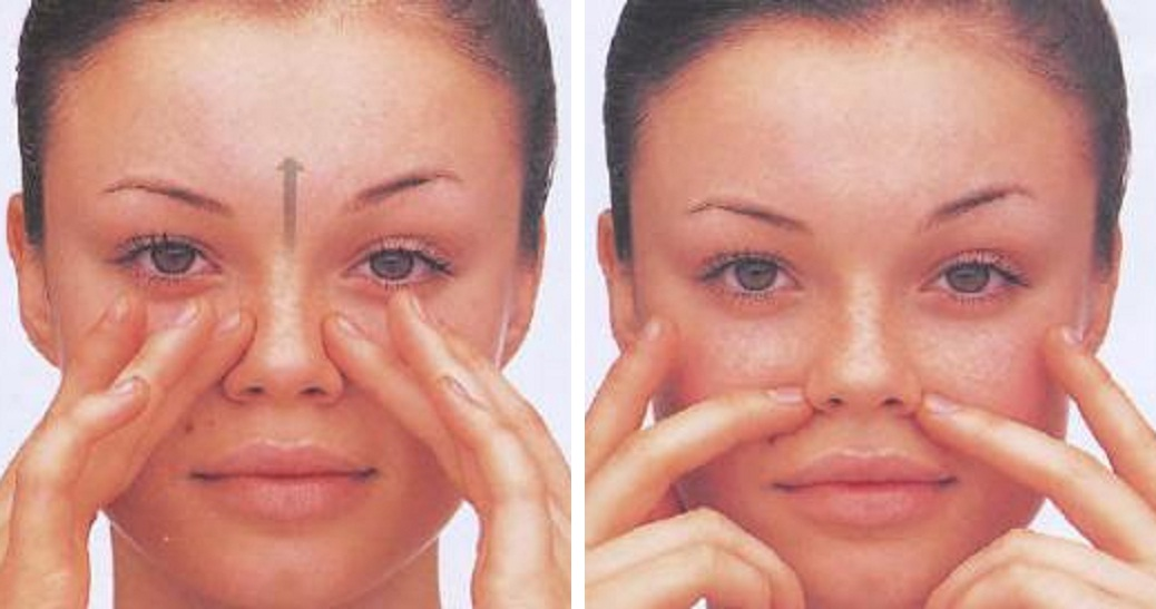 Get Slim, Sharp Nose Naturally With These Easy Facial ...