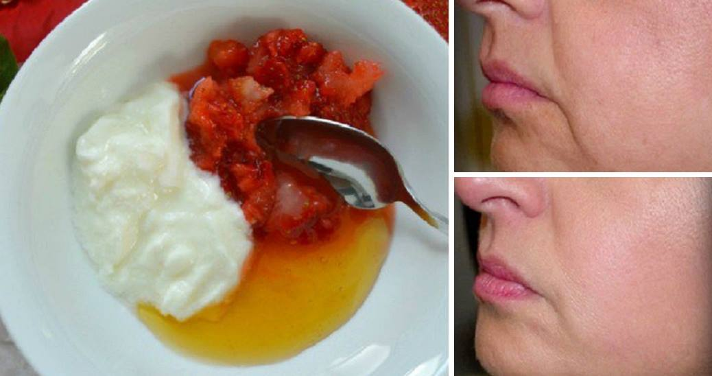 7 Easy Tricks To Tighten Sagging Skin On Your Face At Home. No More Wrinkles!