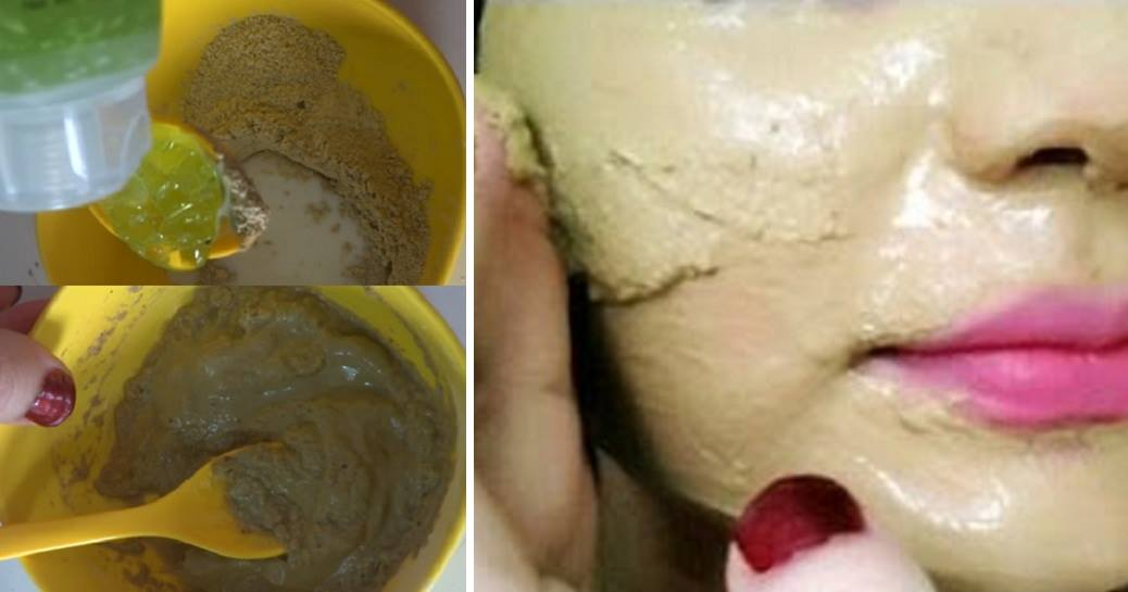 This Multani Mitti Face Pack Will Make Your Skin Smooth, Spot-Free Instantly