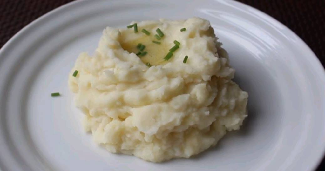Recipe: Eat Potatoes Like This And Lose Weight In 1 Month