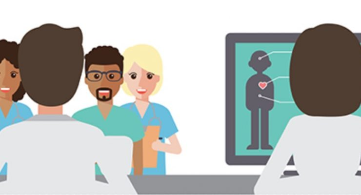 The importance of health informatics in the 21st century