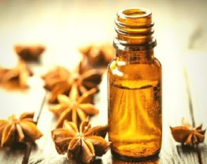Oils for IBS