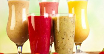 Weight-Loss Smoothies