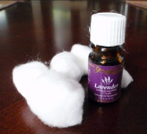 Essential Oils with no Diffuser