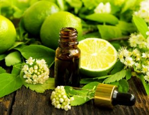 Essential Oil for Anxiety