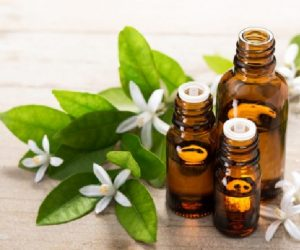 Best Essential Oil for Scars